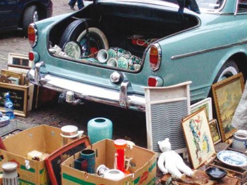 kofferbak verkoop