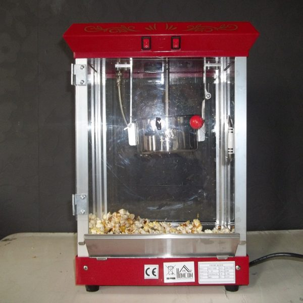 Mini Popcornmachine (Kopie)