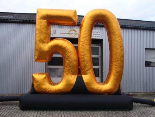 50 Jaar (goud)