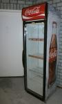 Coca Cola glasdeur koelkast