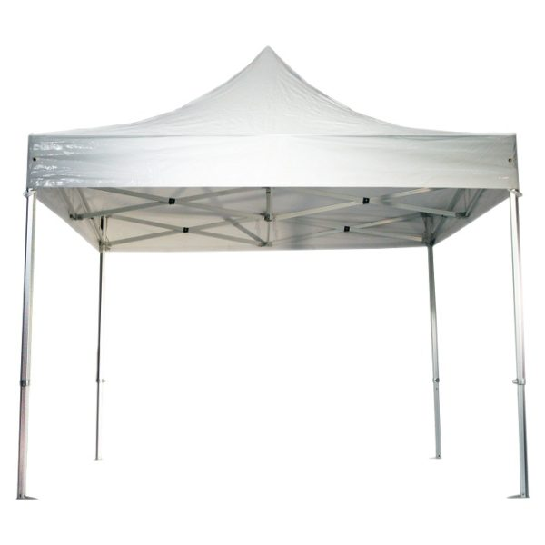 Professionele easy-up tent 3x3