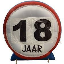 Verjaardag /jubileum